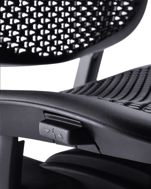 椅子上下升降功能